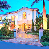 408 South Maya Palm Drive, Boca Raton, Florida
